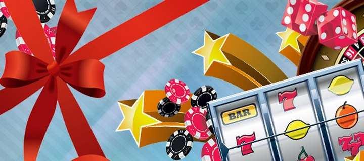 подарок казино онлайн